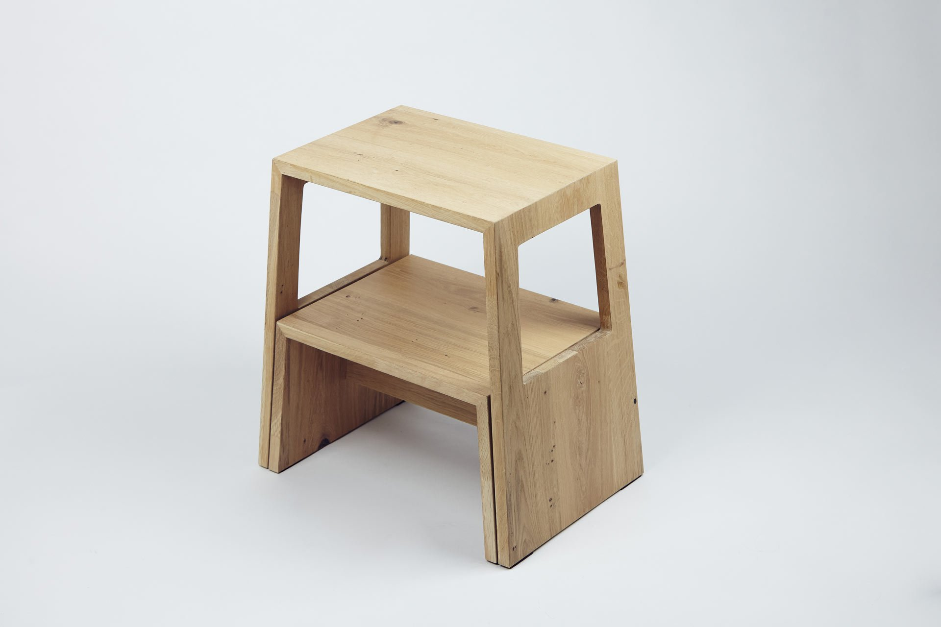 Designer Hocker