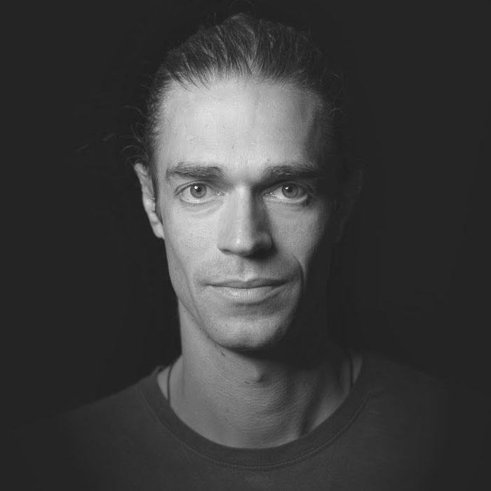 Portraitfoto von Thomas Gruber.